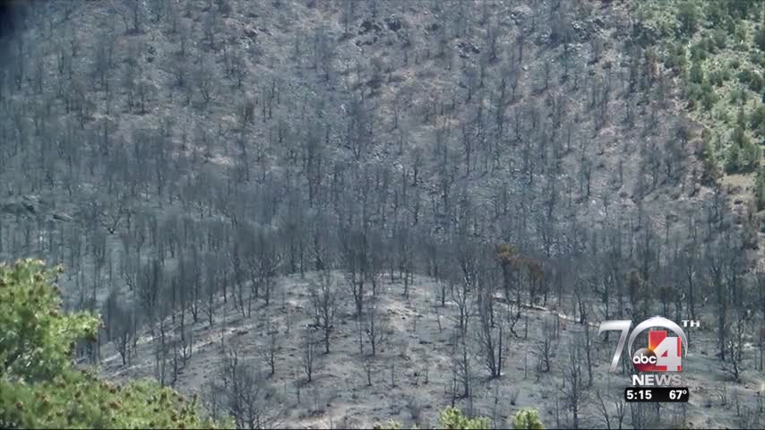 North Fire is human-caused_84358598