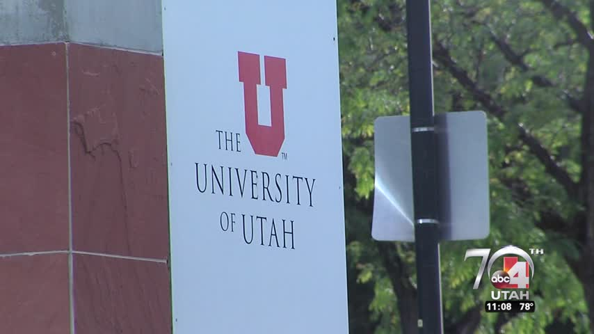 University of Utah approves new 'student safety plan'