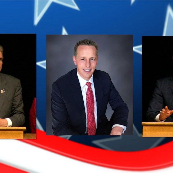 3rd District Primary