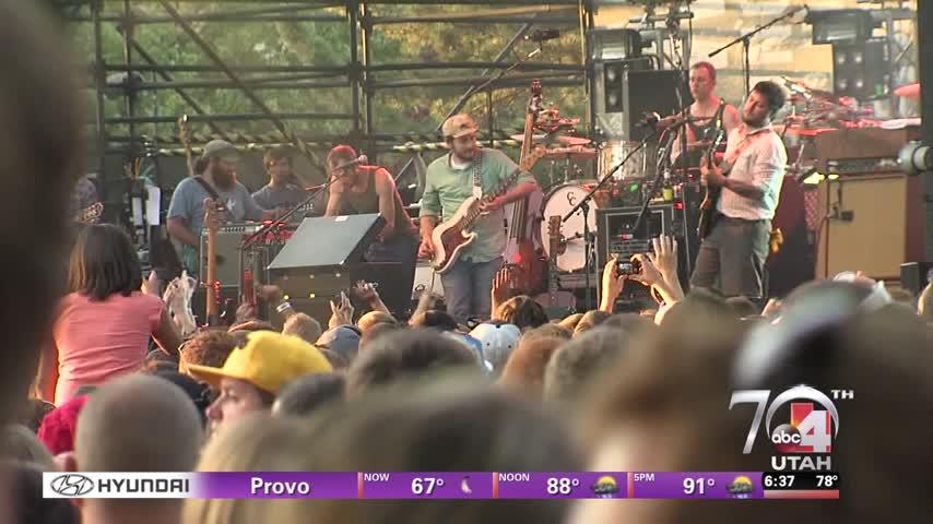 Twilight Concert Series kicks off for 2017 season