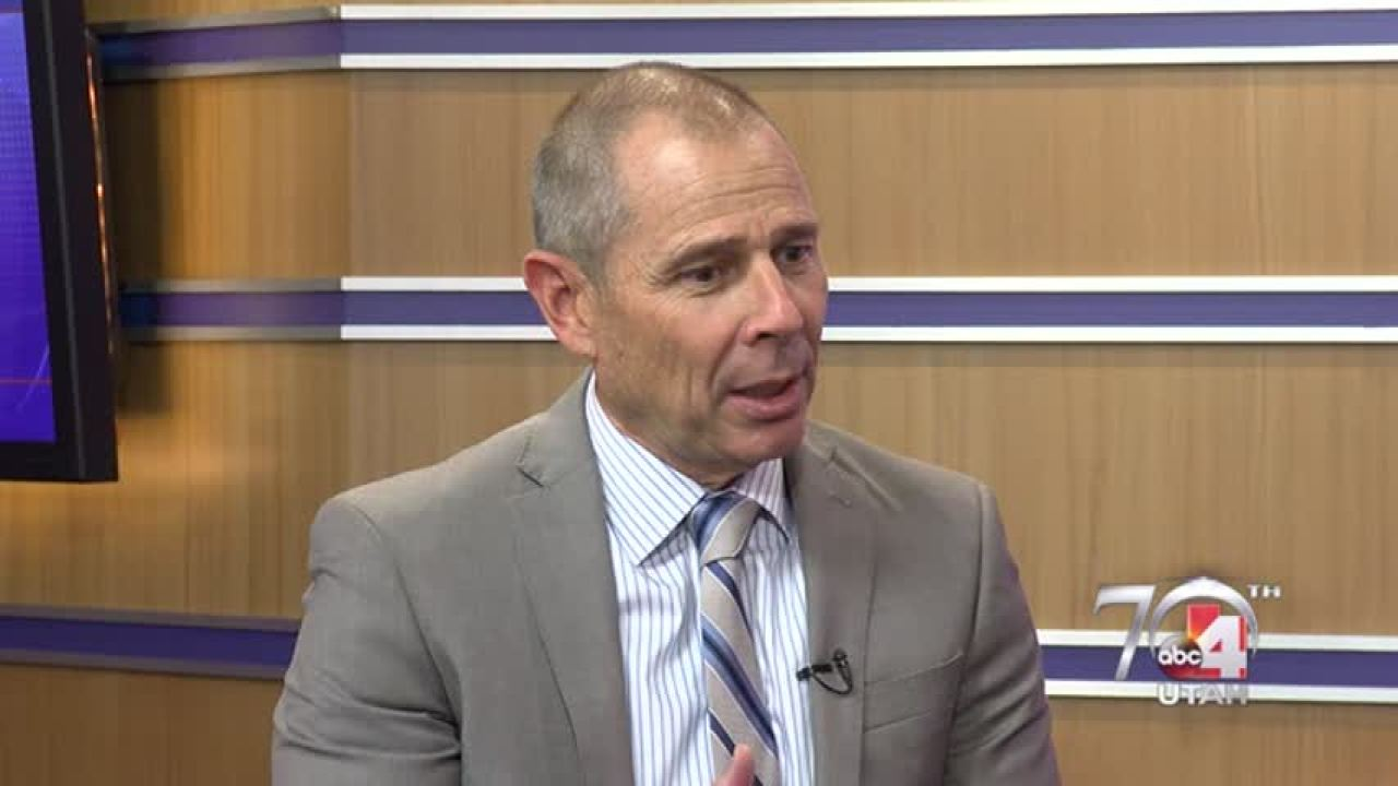 Rep. John Curtis of Utah introduces the 'Deal with Debt Today' Act to Congress