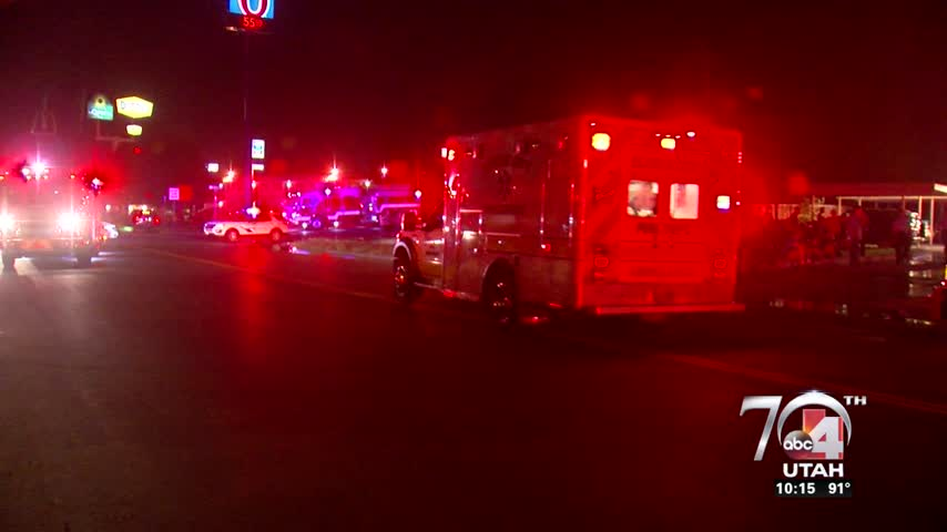 Midvale apartment fire displaces 79 residents_64270546