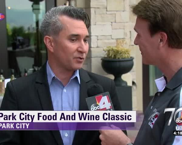 Park City Food - Wine Classic 1_99327806