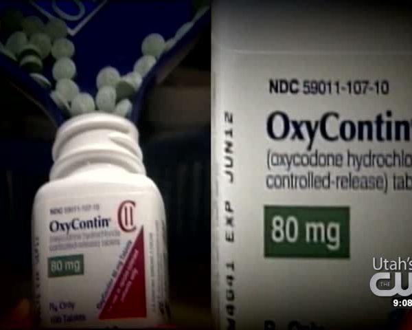 Prescription Drug Database
