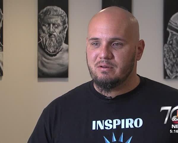 Reformed gang members help community
