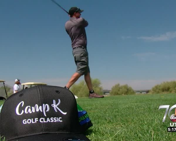 Camp K Golf Fundraiser
