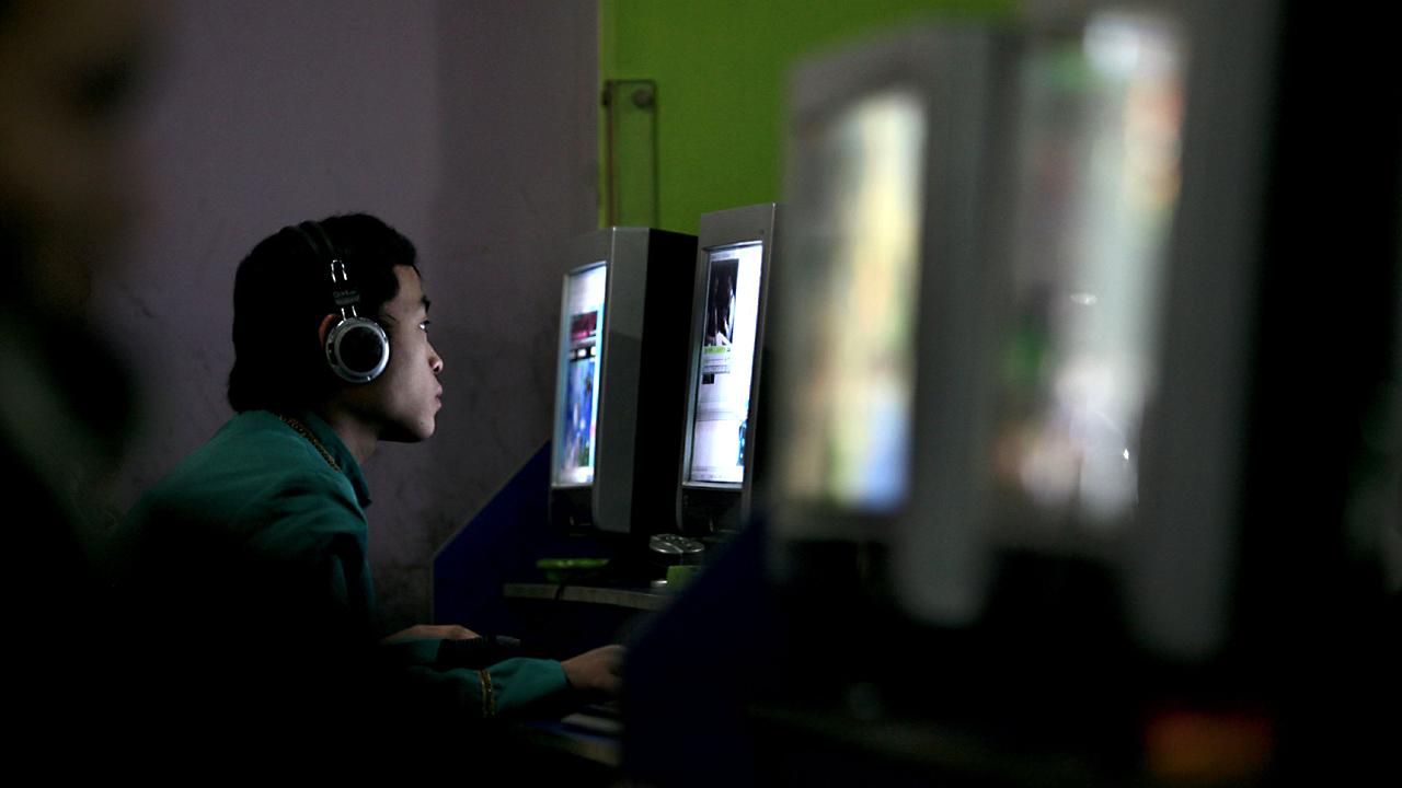 china technology01965698-159532
