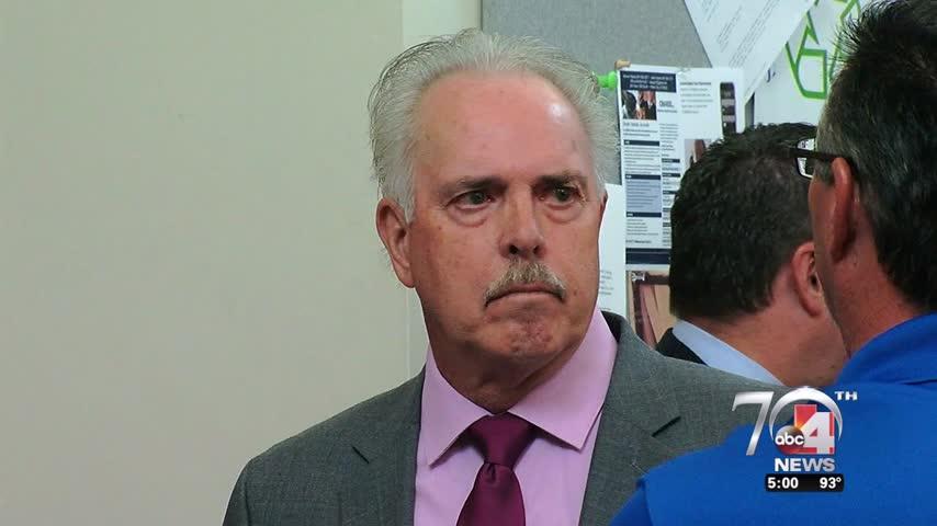 Former Daggett County sheriff pleads guilty_59727359