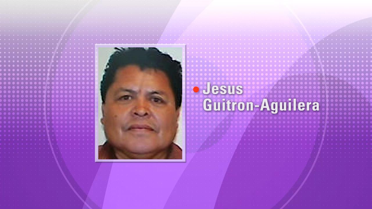 Jesus Guitron-Aguilera