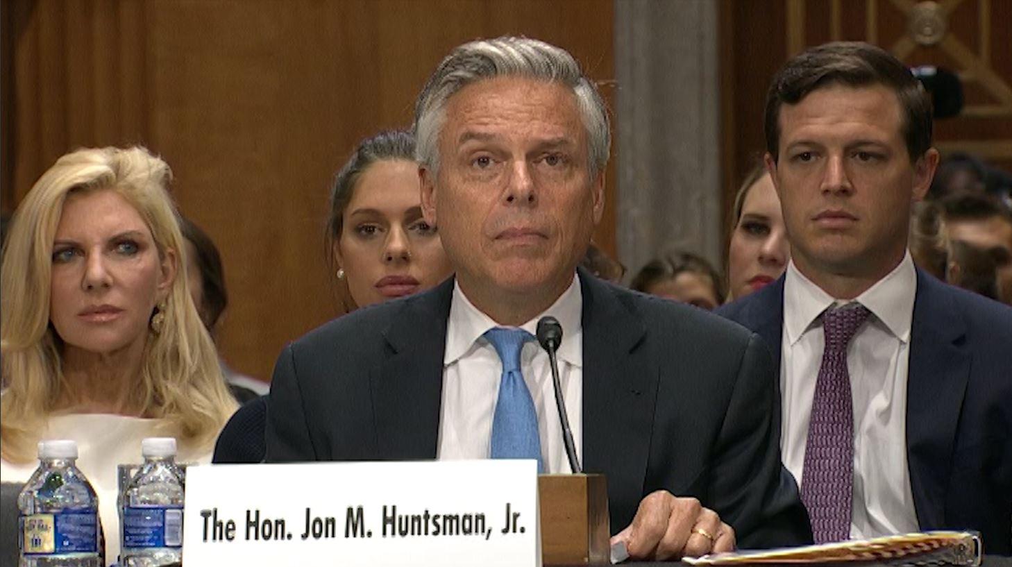 Jon Huntsman Jr.
