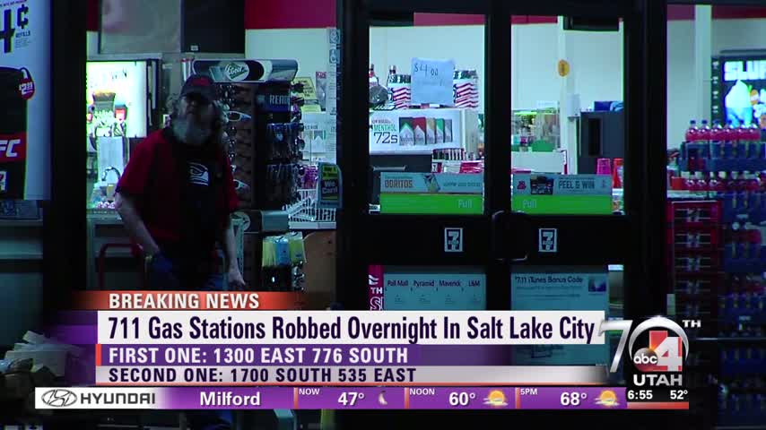 Two 7 Eleven Robberies_96843149