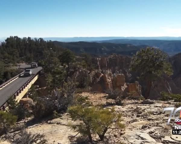 Explore the wild country outside Escalante