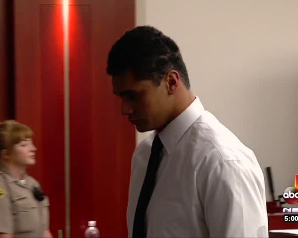 Attorney- Osa Masina Won-t Face Charges in California_30149139-159532
