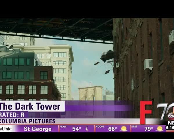 DVD Tuesday Dark Tower_97818705
