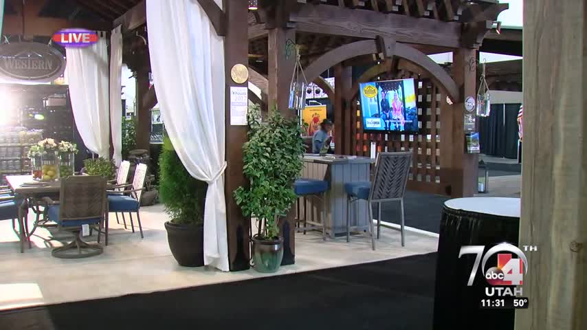 Don-t miss these areas of the Deseret News Home Show_03332309