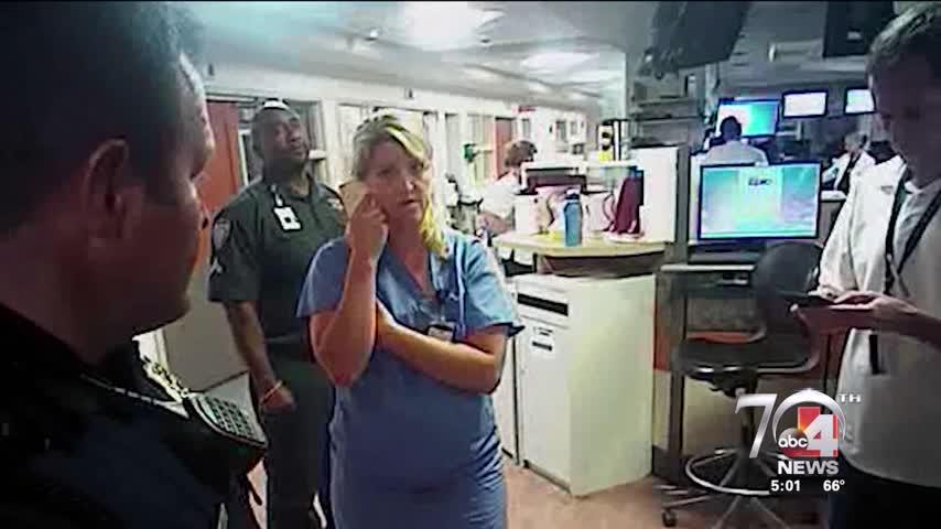 Nurse arrest follow_92390616
