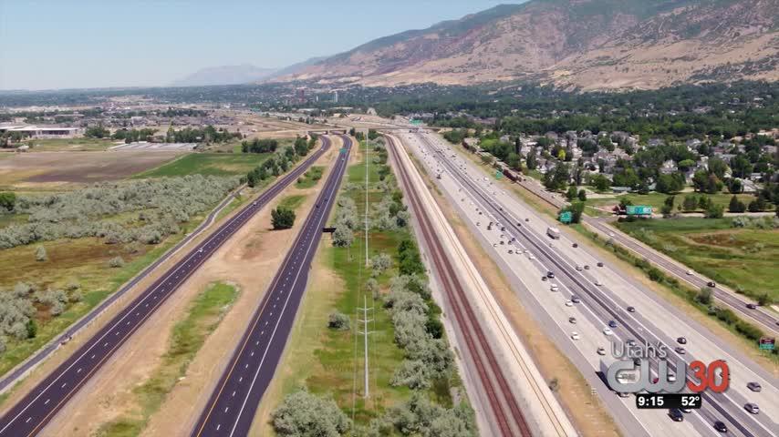 West Davis Corridor