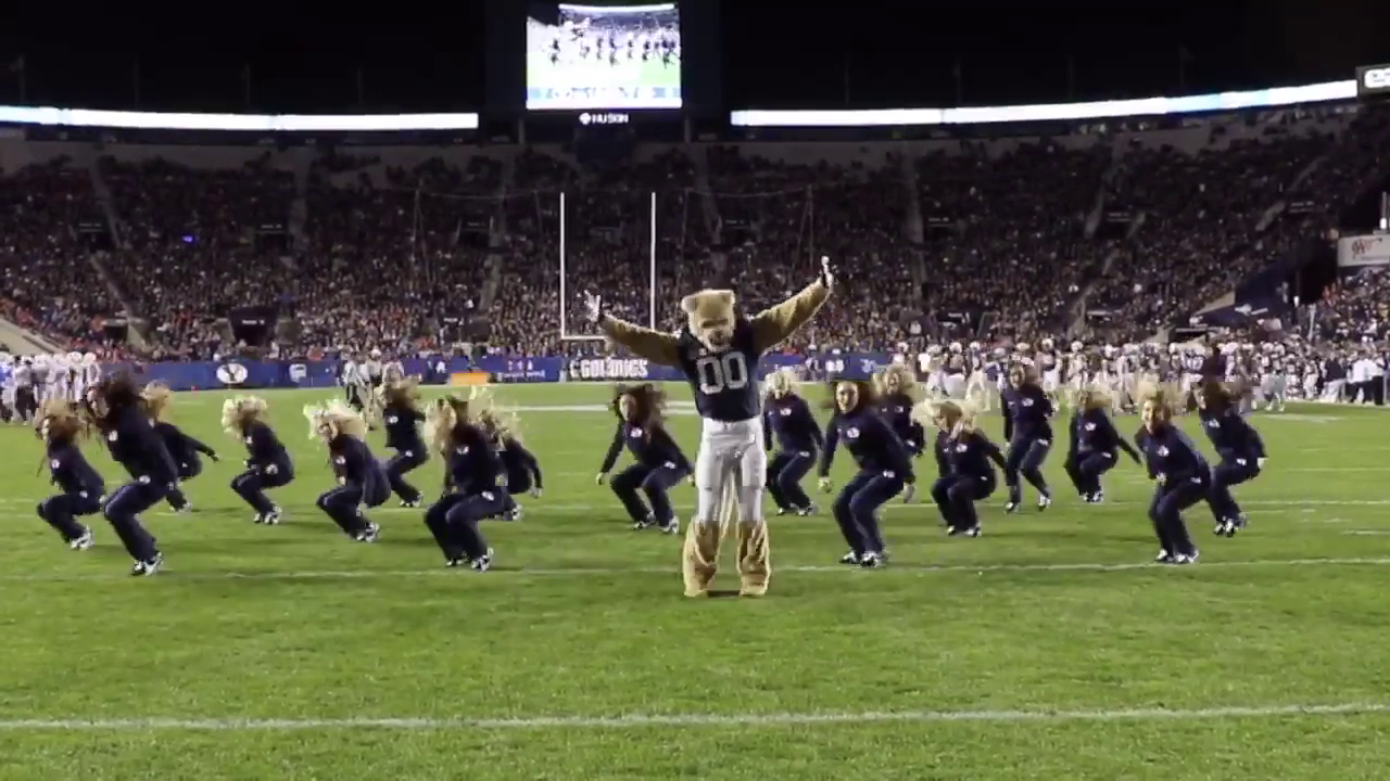 byu cosmo and cougarettes