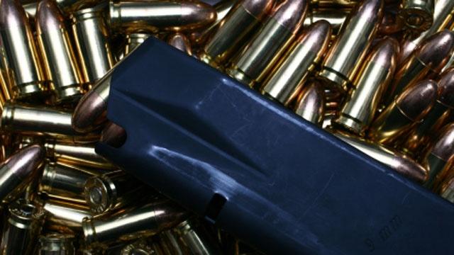 Bullets, gun magazine_2106236857836237-159532