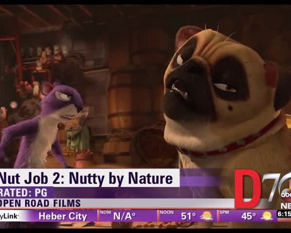 DVD Tuesday Nutty By Nature_93259629