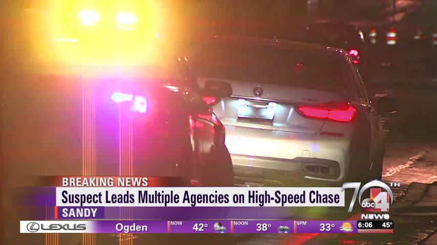 High Speed Chase_39934583