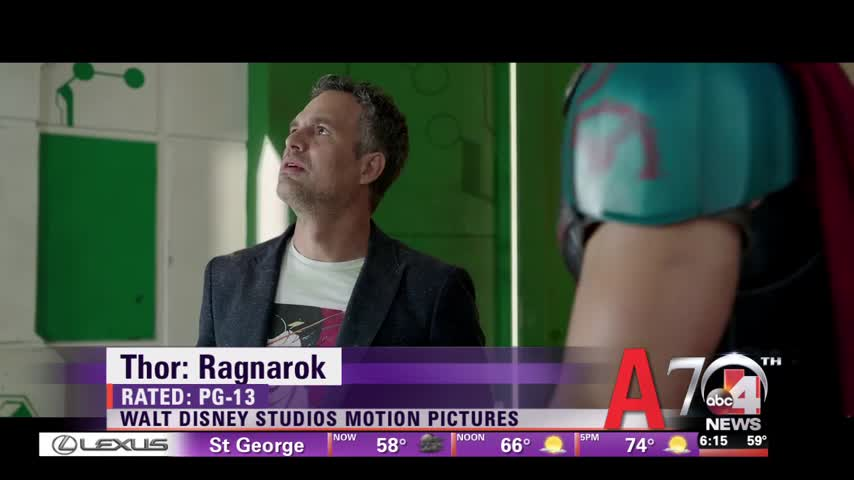 Thor- Ragnarok Box Office Friday_41354581