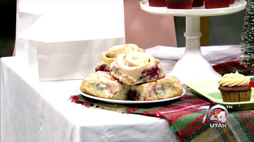 Mrs Claus' Bake Shop