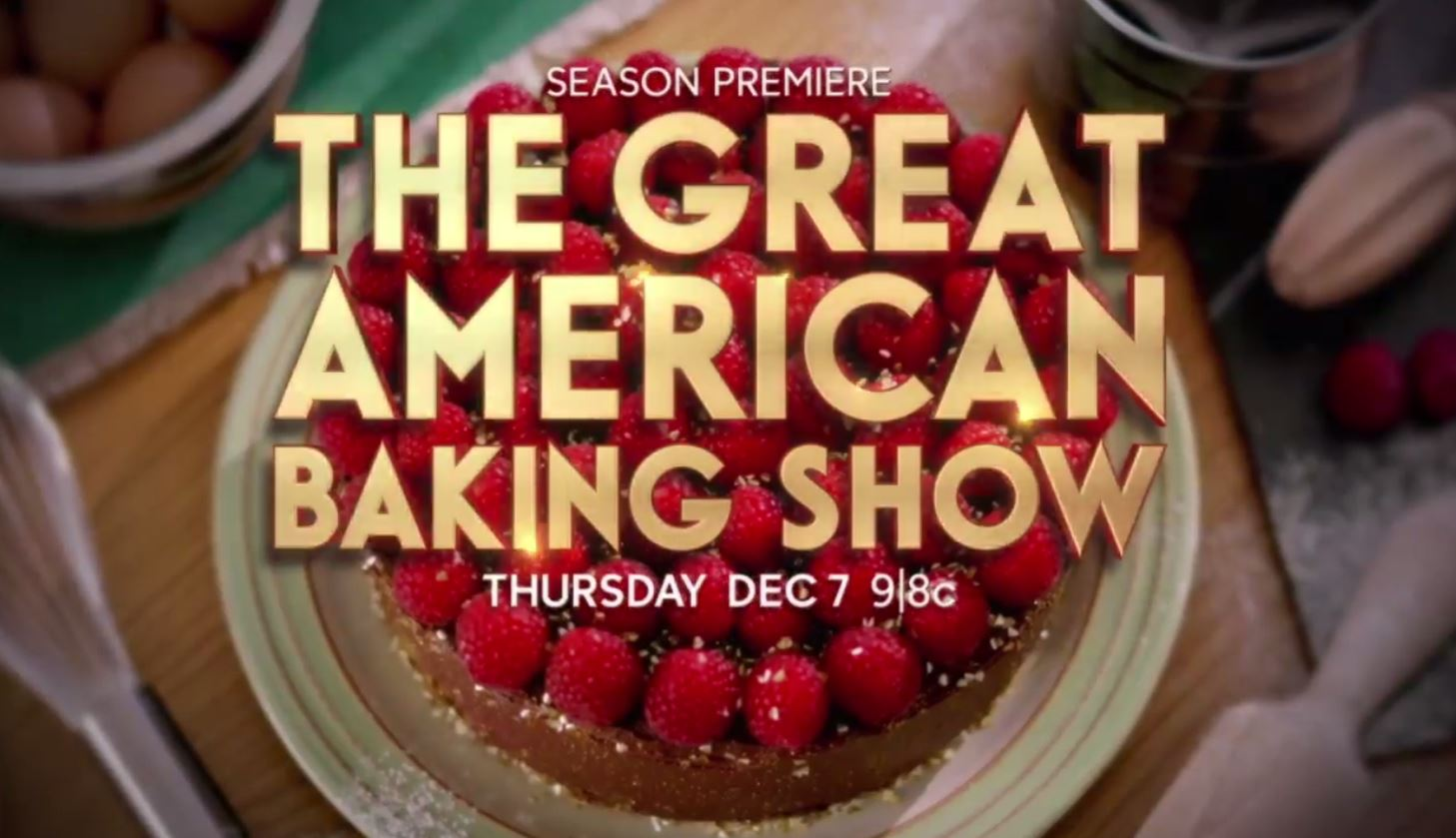 Great American Baking Show