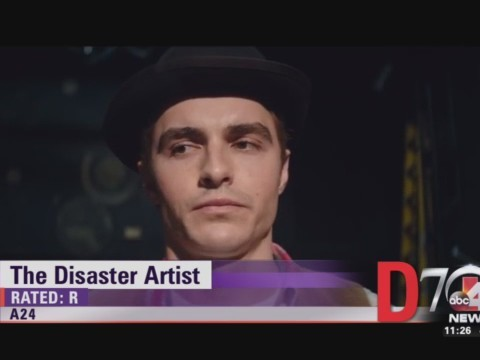 """Franco brothers """"Disaster"""""""