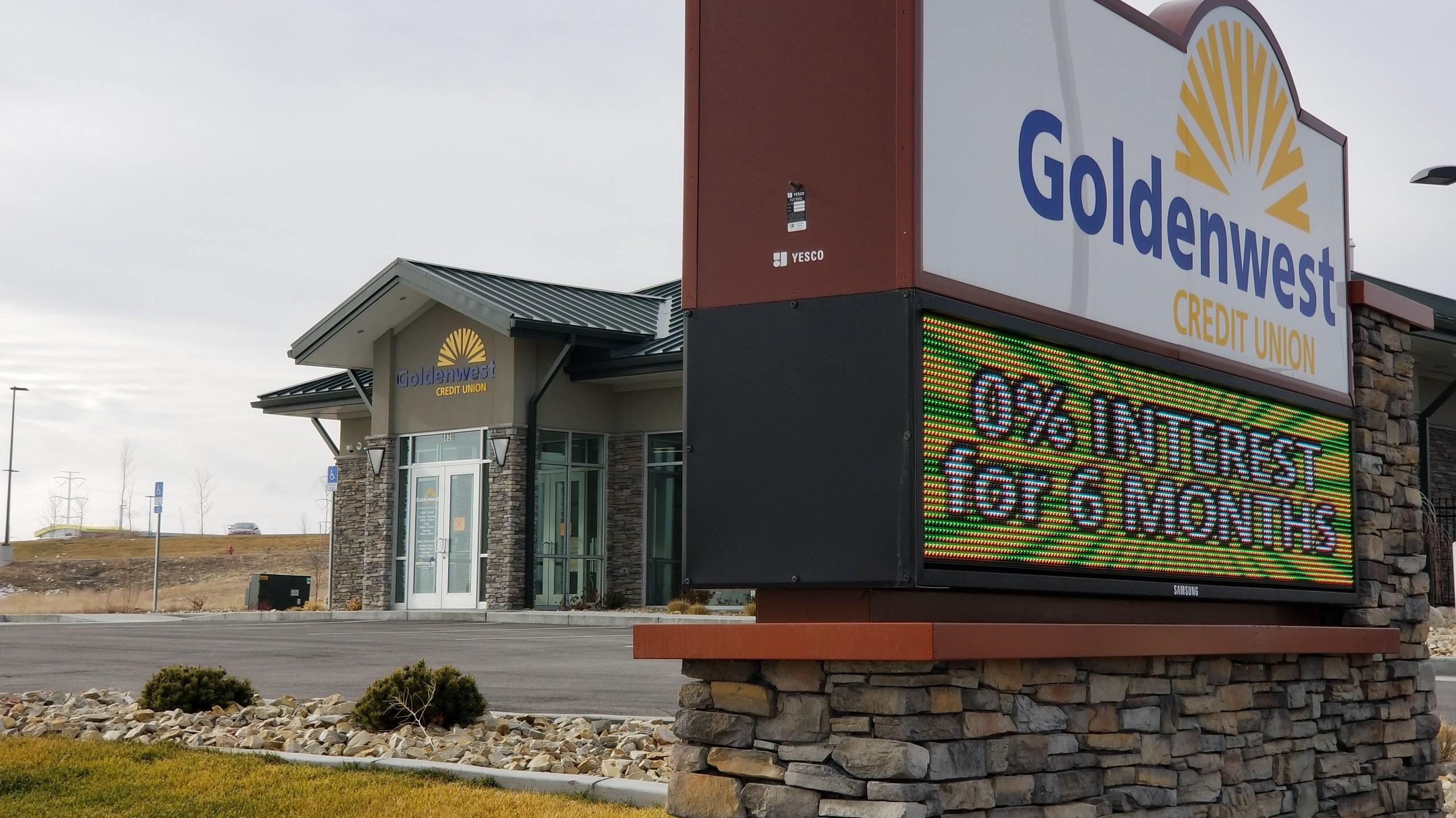 goldenwest credit union