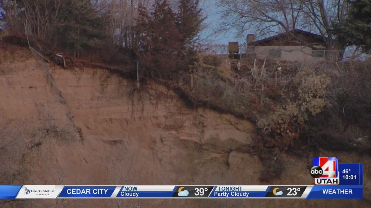 Riverdale Landslide Update