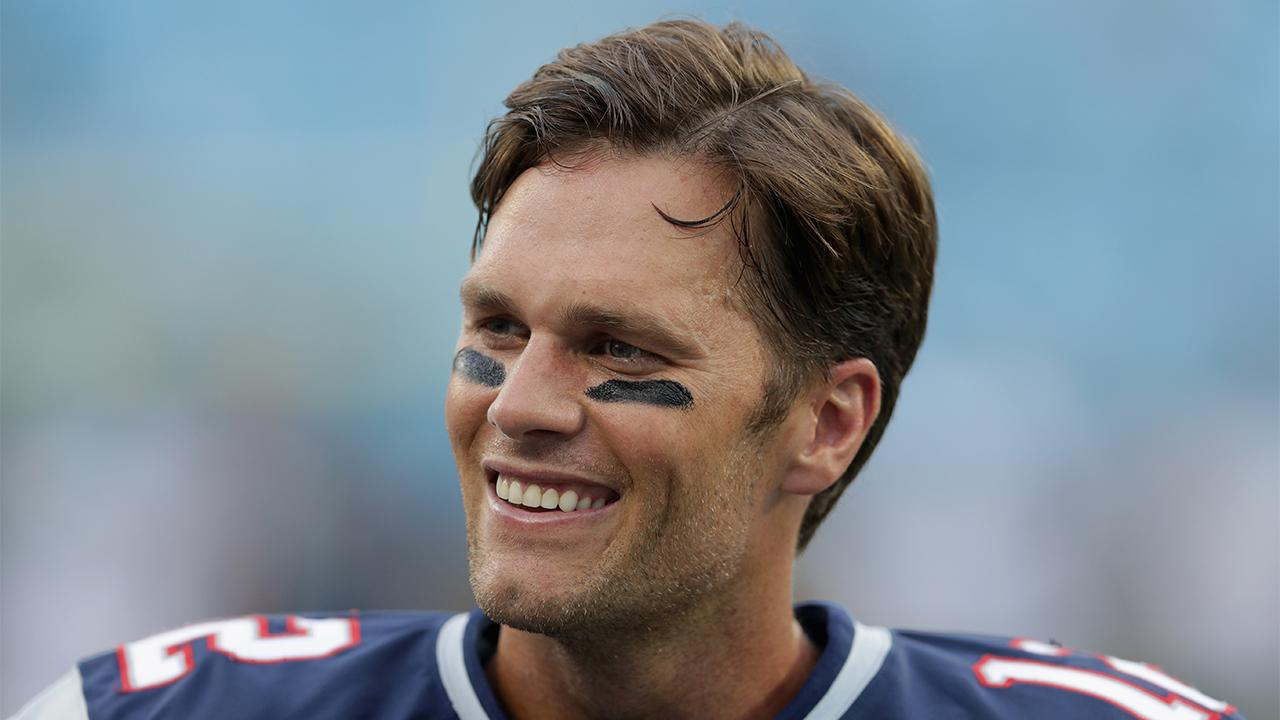 Tom Brady- -Excited- to be back with team after Deflategate_85191667-159532