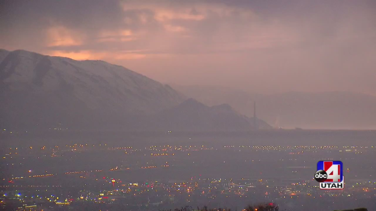 UCAIR air quality