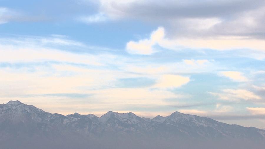 Utah's air quality