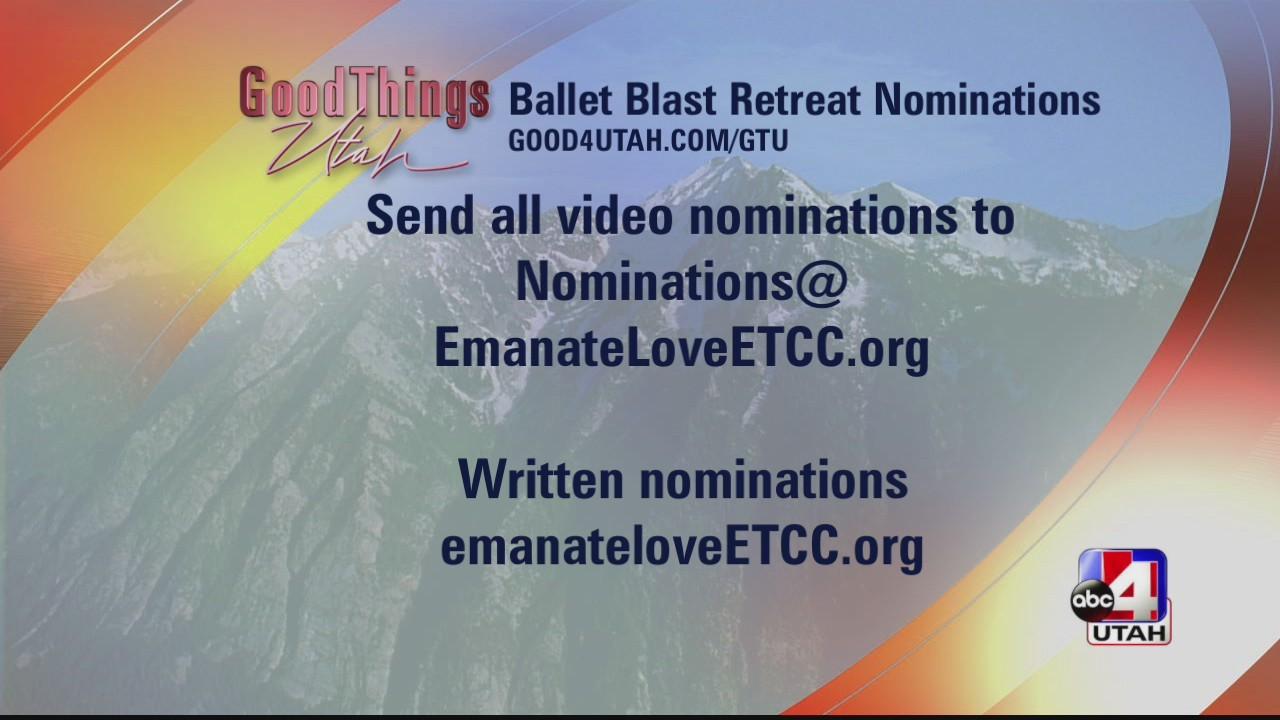 Ballet blast nomination