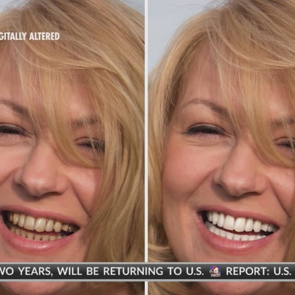 How you can have white teeth and your coffee too