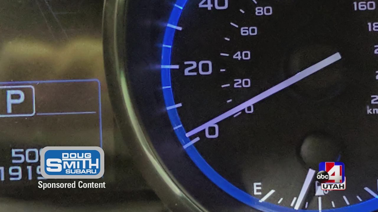 Get the most mileage before running out of gas