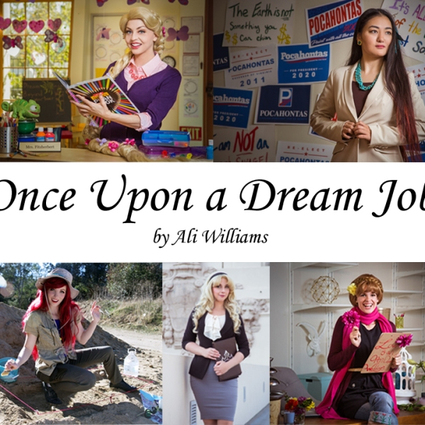 Once Upon a Dream Job