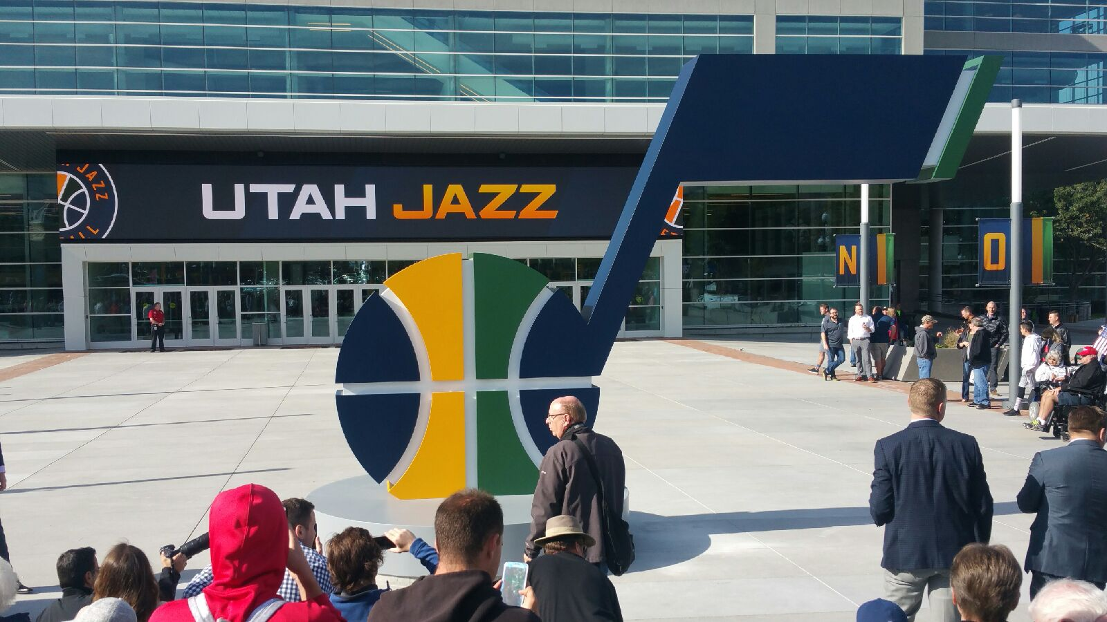 utah jazz take note