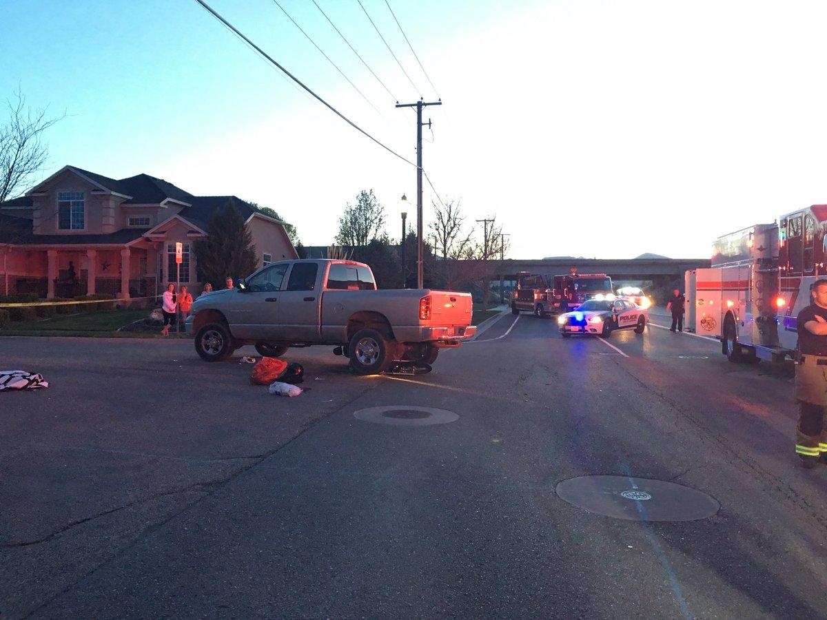 riverton crash