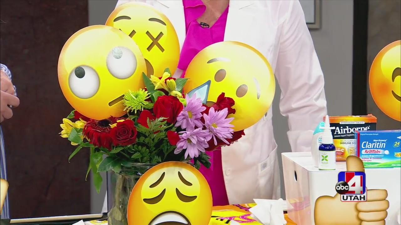 Pediatric Pearls: Allergies