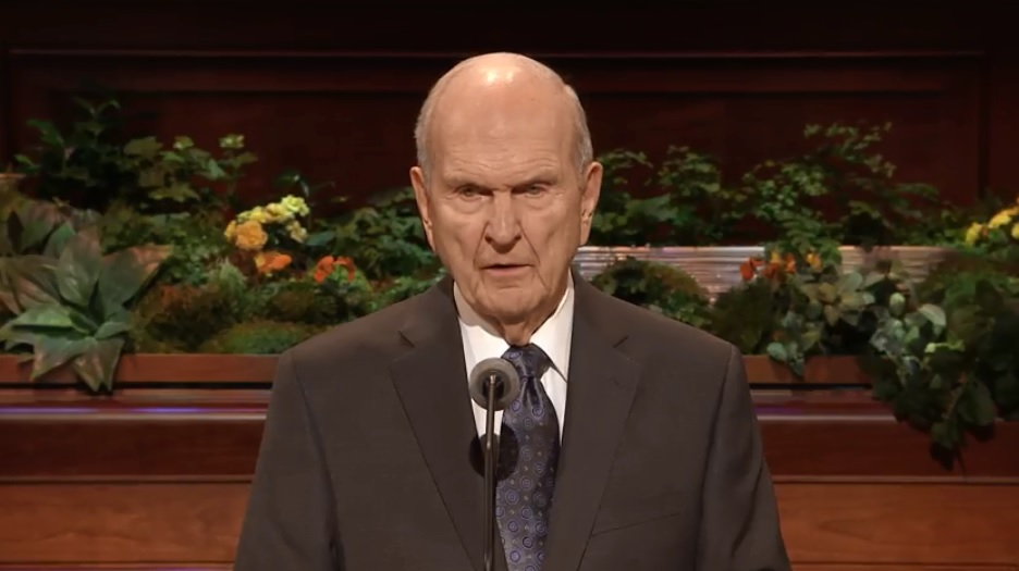 President Russell M. Nelson Announces Changes to the Priesthood in the LDS Church_1522545550284.jpg.jpg