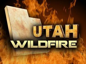 utah wildfire generic_-7873795015899266594
