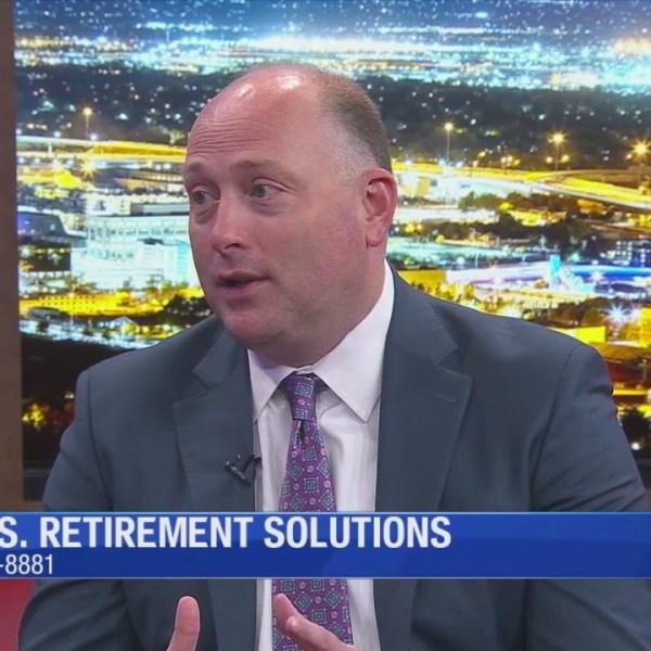 BOSS Retirement - Social Security