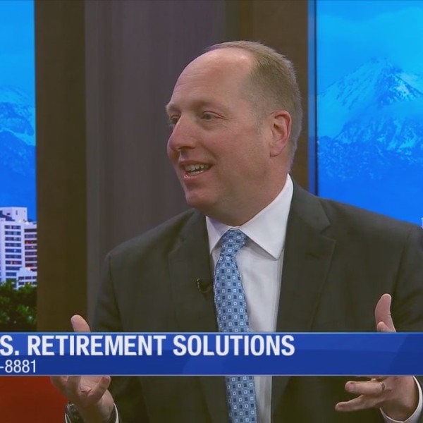 Boss Retirement Solutions - Year End Taxes