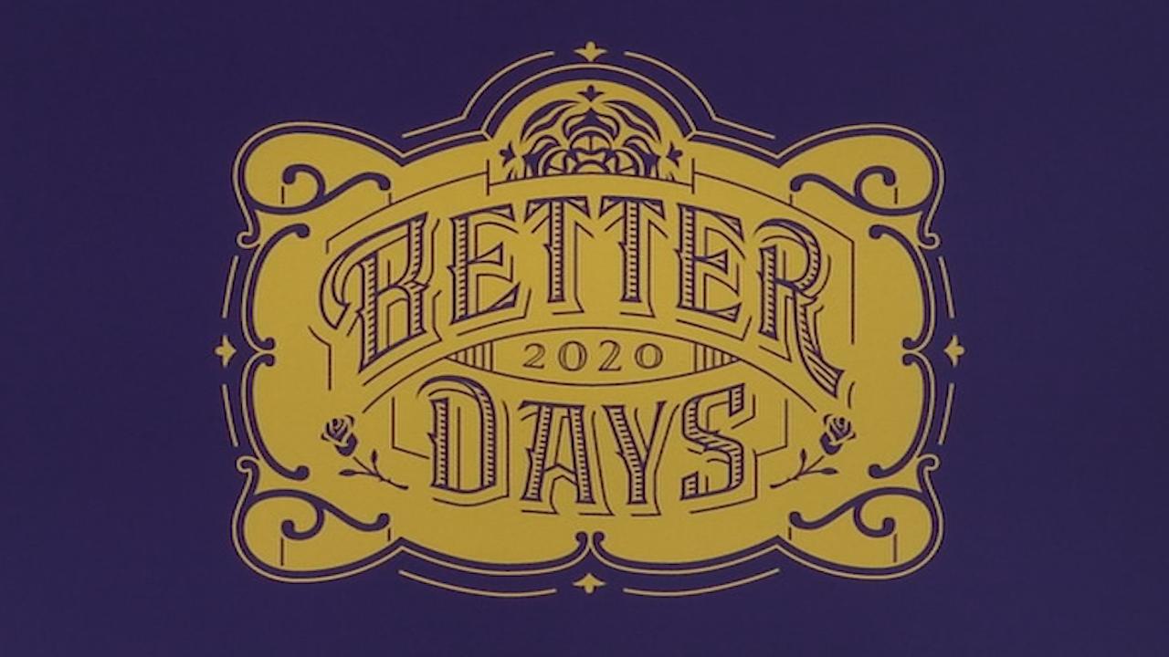 Better Days 2020