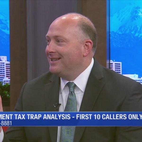 BOSS Retirement - Ryan Thacker - Taxes