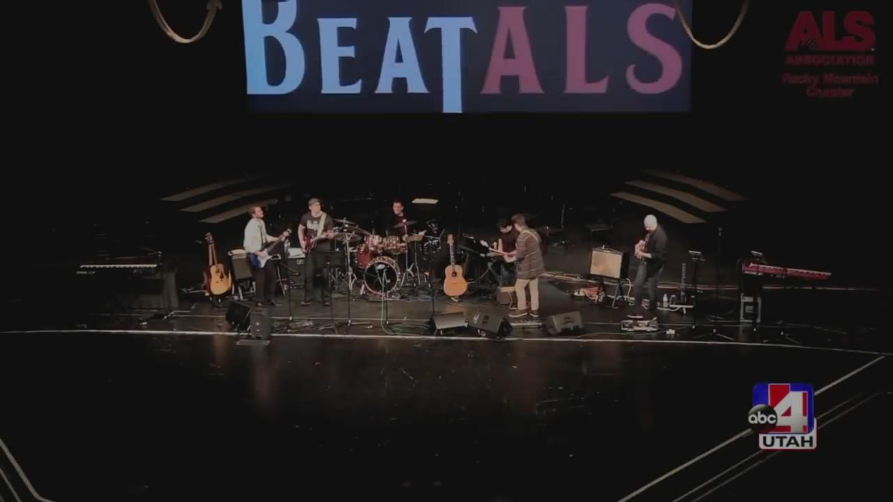 Beat ALS interview