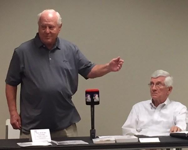 Ron McBride Foundation Battles Opioid Crisis