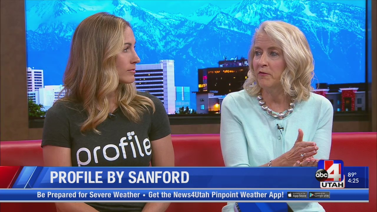 Profile by Sanford offering Utahns success with effective